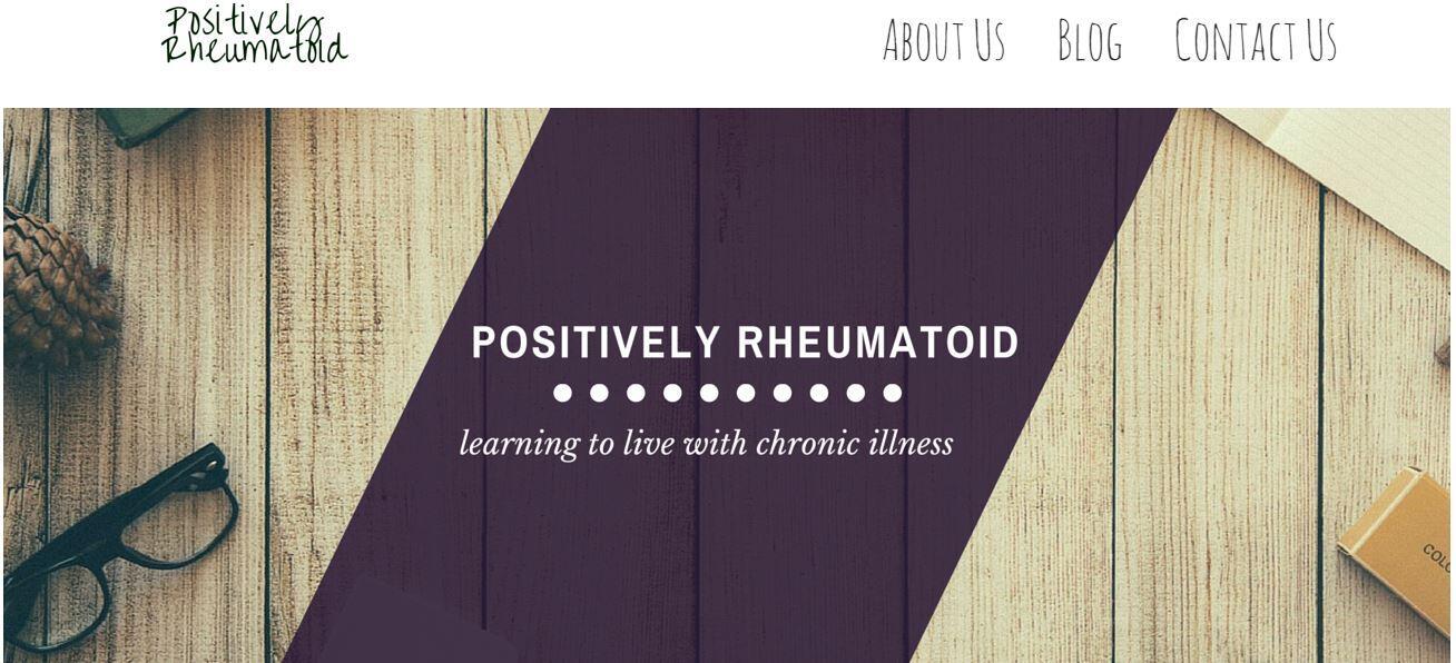 Positively Rheumatoid