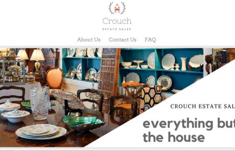 Crouch Estate Sales