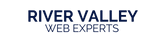 River Valley Web Experts Logo