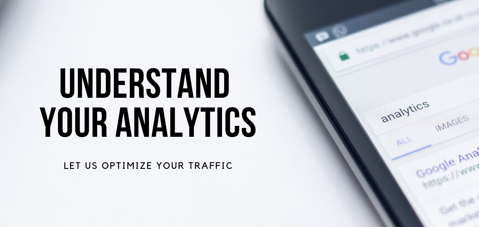 Analytics for Your Website