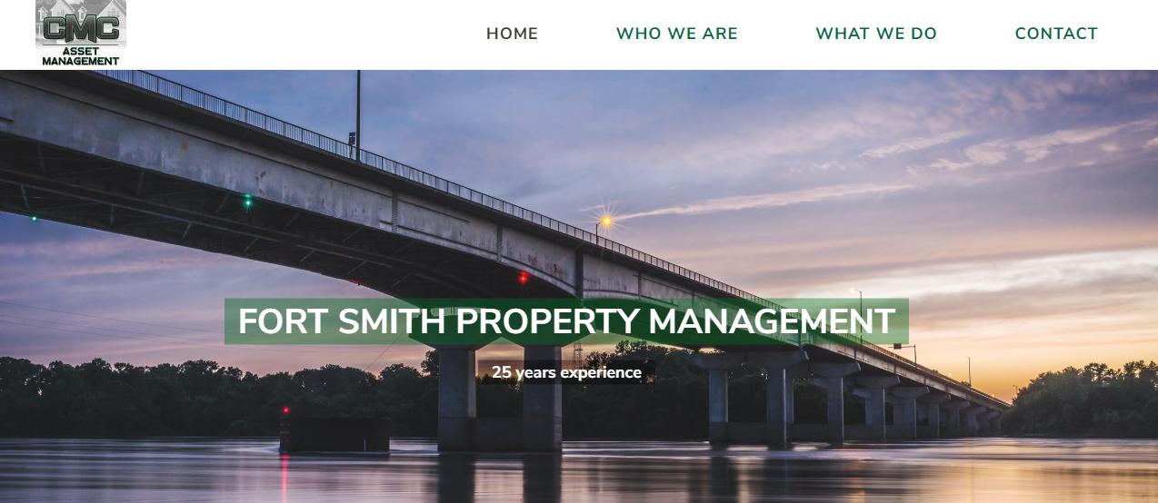 CMC Asset Management