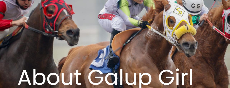 Galup Girl