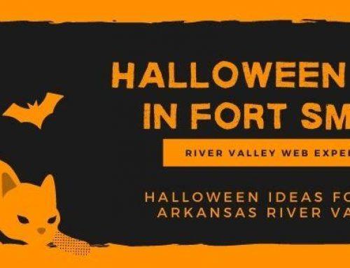 Halloween Fun 2020 in Fort Smith Arkansas