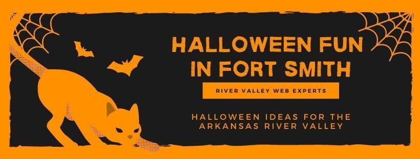 Fort Smith Halloween Activities