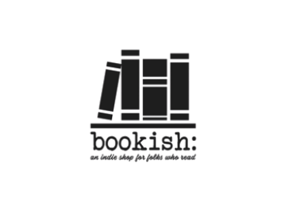 bookish logo