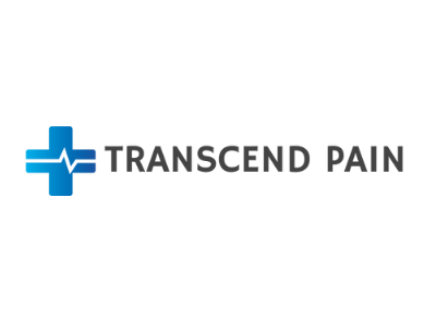 transcend pain logo